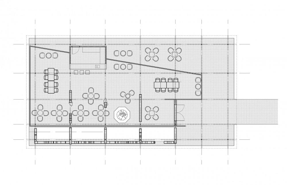 Z:2019.10 崇明岛民宿2019.10 Dwgs 绘图Arch 建筑CAD